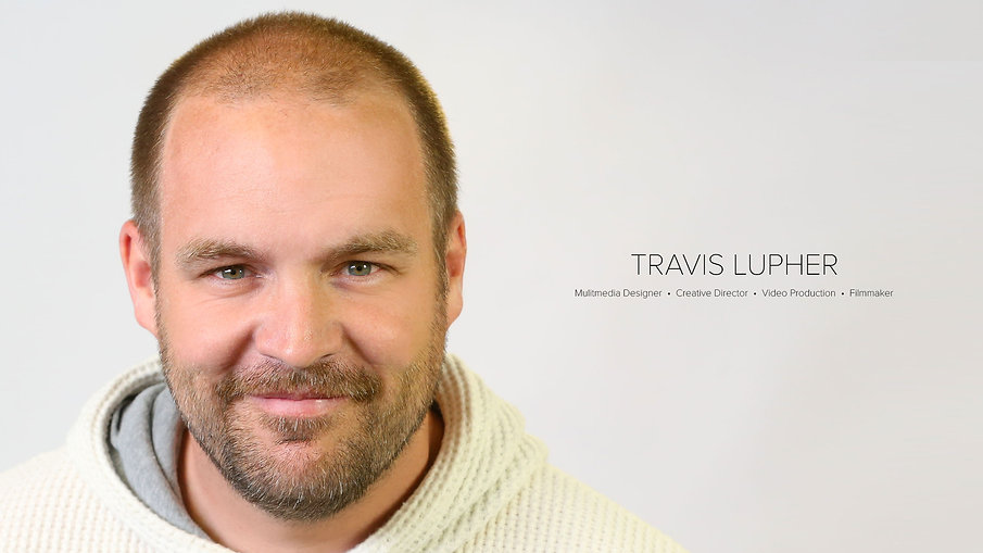 Travis Lupher Commercial Gallery