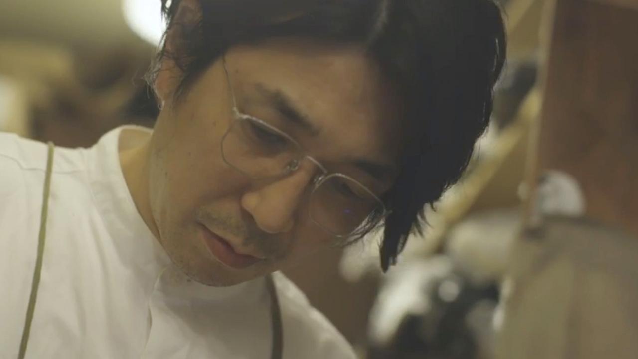BOSCH x Dremel Katsukawa