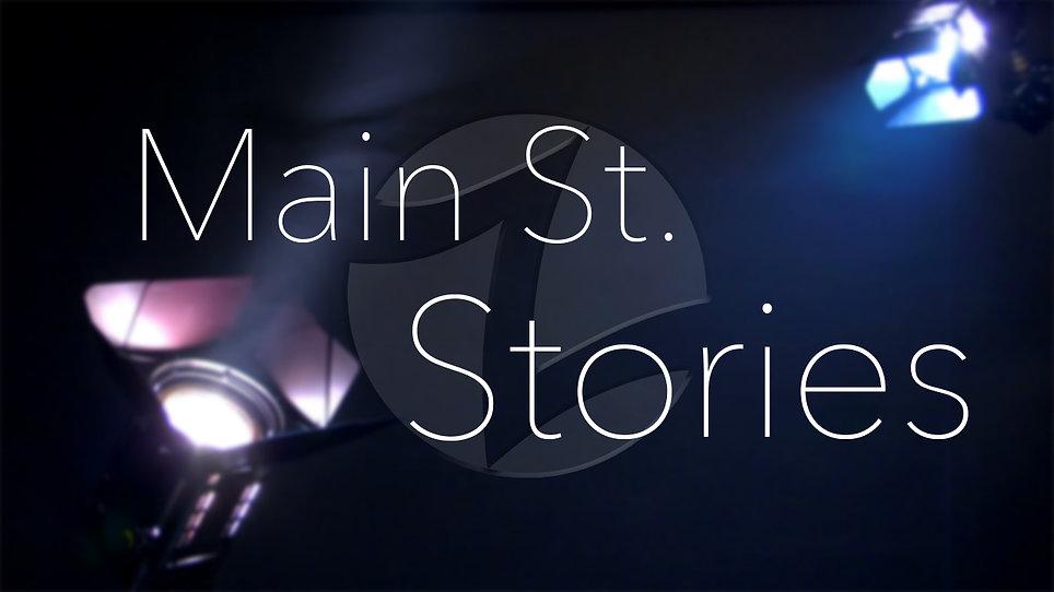 Main Street Stories
