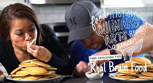 RBF | How to Win a Food Challenge