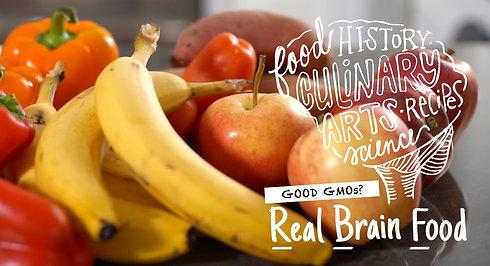 RBF | Good GMOs?