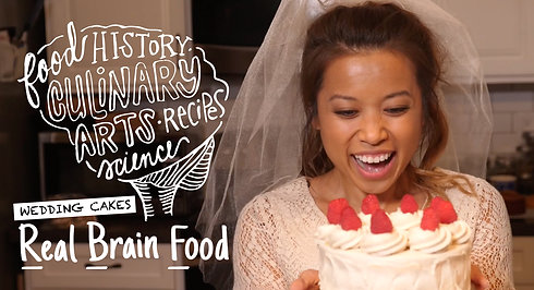 RBF | The Most Important Things You Need to Know about Wedding Cakes