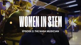 The NASA Engineer Making STEM Sing | Gillian Jacobs x GBS