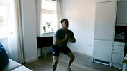 Hom3 HIIT Workout 2
