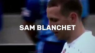 SAM BLANCHET