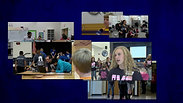 Frisco ISD-TV In The Middle Of It All Segment Bumper