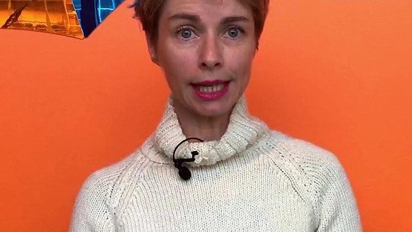 Vidéo de promotion du Vaisseau Spécial à la Cité des sciences et de l'industrie