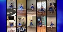 06 Budding Ballet Send It On