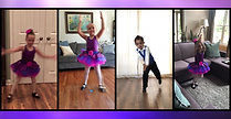 15 Tiny Tappers - Move Your Feet