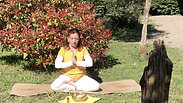 Méditation du Cerisier
