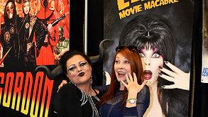 "Spotlight with Cassandra Peterson ""Elvira"" W Raven Legion"