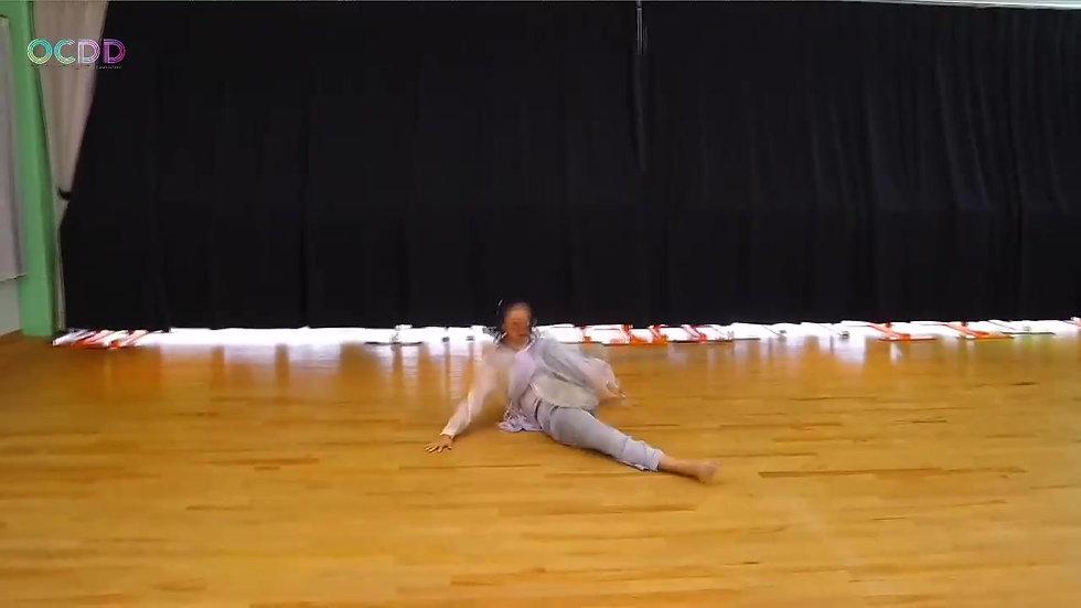 OCDD ダンス/ソロ決勝
