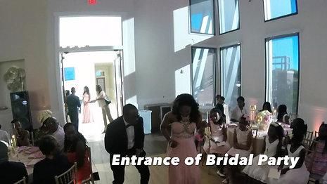 Liade & Mayo wedding
