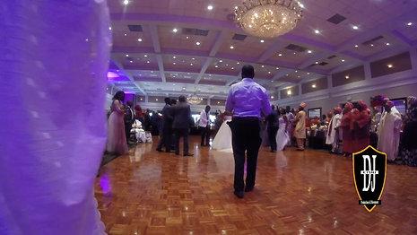 Odua  Wedding