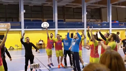 VHBP champion du doubs 2019
