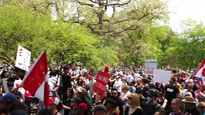 DDP vradio Daily News Update - World Wide Freedom March - May 15 2021