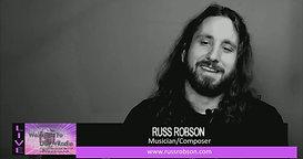 DDP Vradio - 15-OCT-2020 - Russ Robson