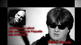 Blind Faith Excerpt - Discussions with the Jovial Matt Z Sereda - JCMOSES Farewell Confessions