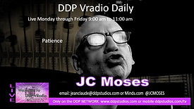 DDP Vradio Daily - 28 JAN 2021 - Patience