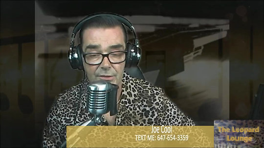 The Leopard Lounge - July 6th 2020