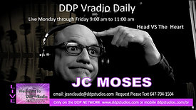 DDP Vradio Daily - 12 FEB 2021 - Head Vs The Heart