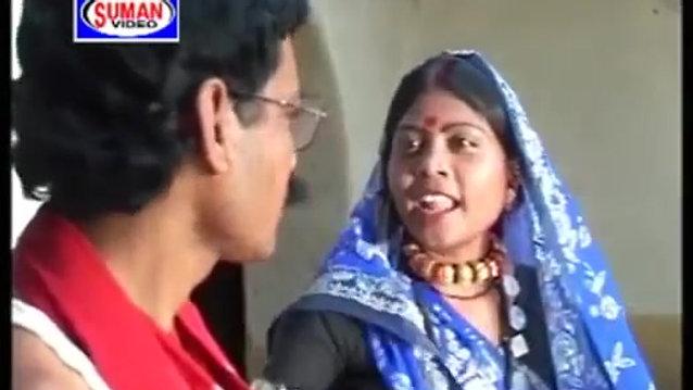 गड  लबर लद फनद Gondi Movie Part - 1