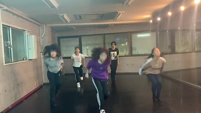 Yuiko/Jazz HipHop(金)