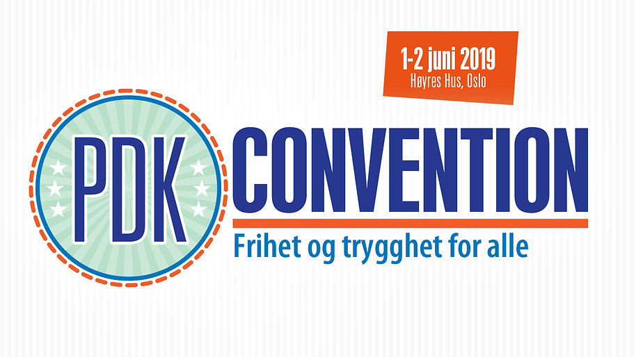 PDK Convention 2019