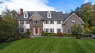 7 Madeline Drive, New Fairfield CT