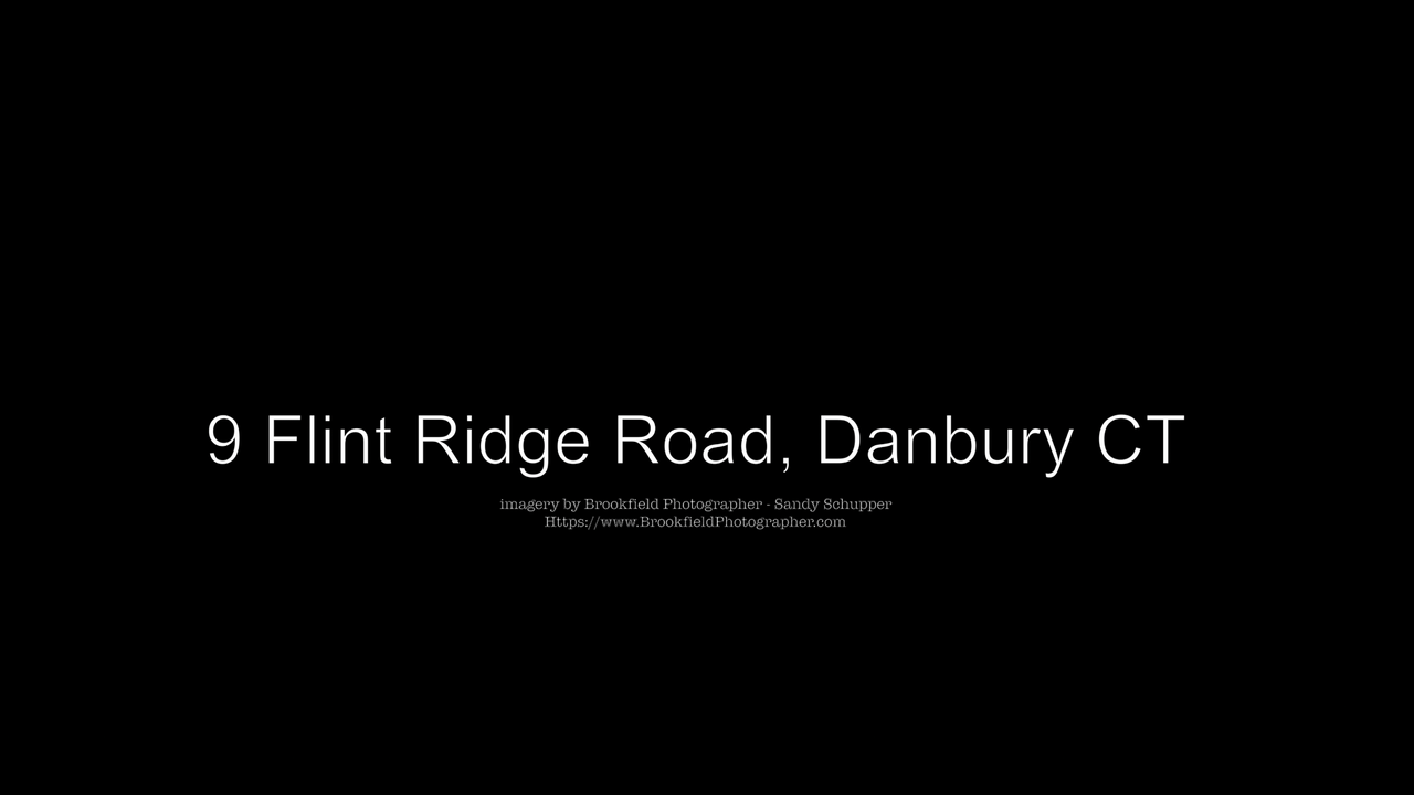9 Flint Ridge Rd., Danbury, Connecticut