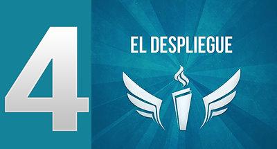 Video 4  El Despliegue  C I  EDEAM