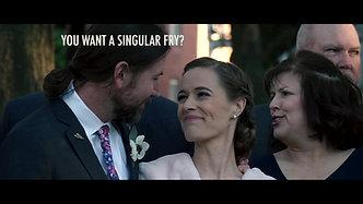 Wedding Blooper Film