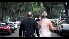 Tod and Jennifer's Wedding Film