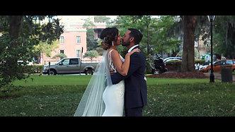 Jonathan & Heather Frascarelli's First Look Film