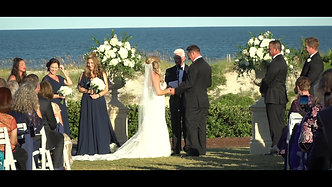 Damon and Rachel Ceremony