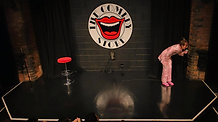 Mandy Knight - Comedy Store, Manchester (pt 1)