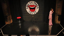 Mandy Knight - Comedy Store, Manchester (pt 3)