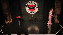 Mandy Knight - Comedy Store, Manchester (pt 2)