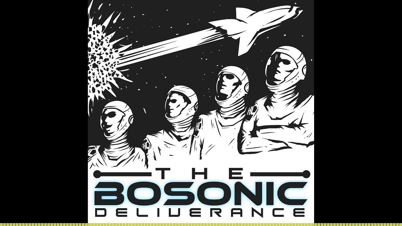 Bosonic Deliverance Header