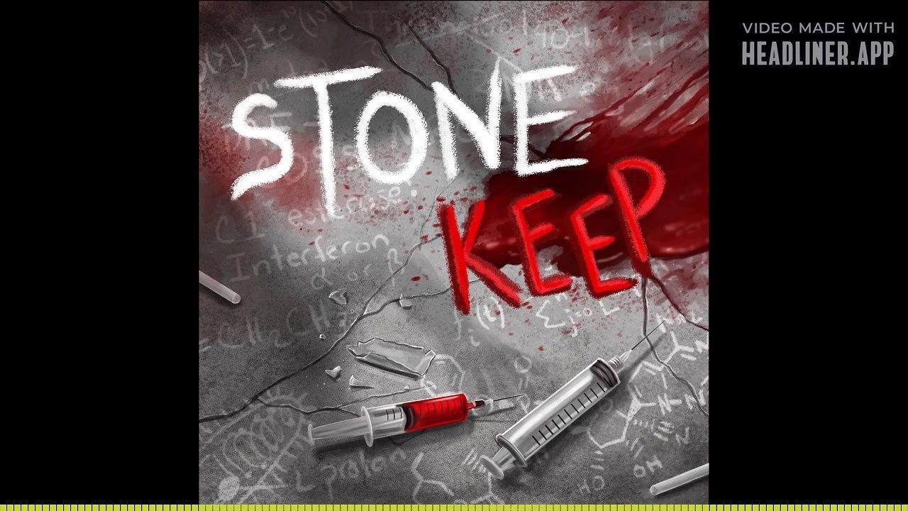 StoneKeep Header