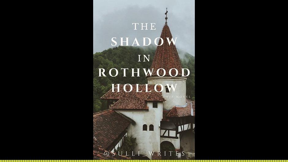 Shadow Rothwood Hollow Header