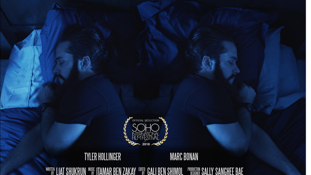 Official Selection at the 2018 SOHO International Film Festival