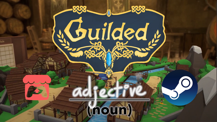 Guilded - Launch Trailer