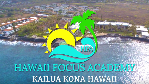 Hawaii Focus Academy