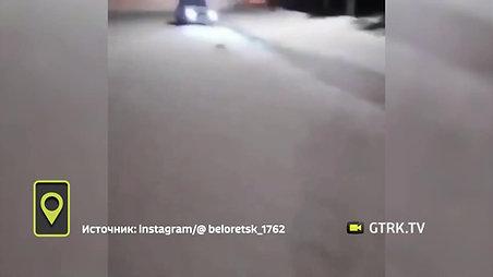Добрый_водитель__драка_из-за_порошка_и_беспредел_в_центре_Бе
