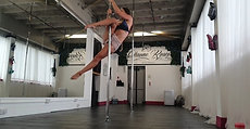 Pole Conditioning Vol 2