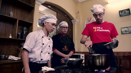 Cooking Class Tour