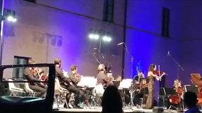 Bach Concerto mix-Emilia Romagna Festival-YMEO Orchestra