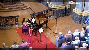 Encore from concert Vienna al Violino