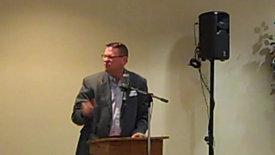 Pastor Brian Hiortdahl - Question 5